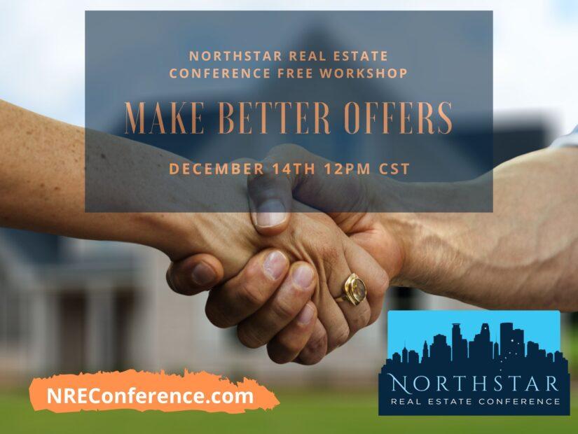 Northstar Interactive Workshop – December 2020